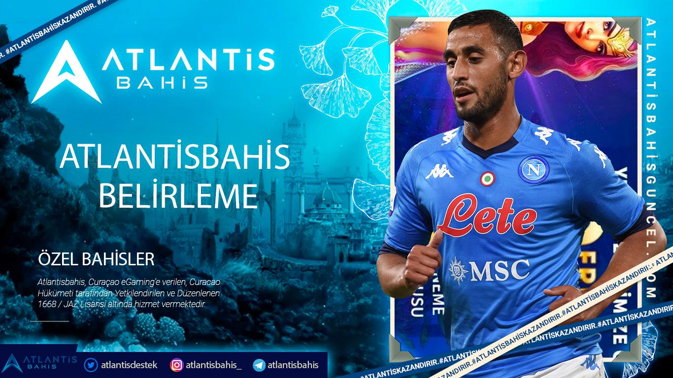 Atlantisbahis Belirleme