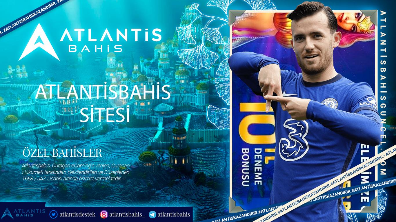 Atlantisbahis Sitesi