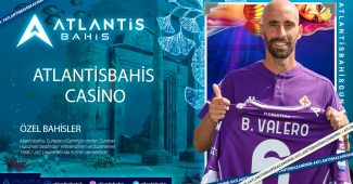 Atlantisbahis Casino