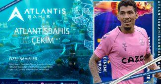 Atlantisbahis Çekim