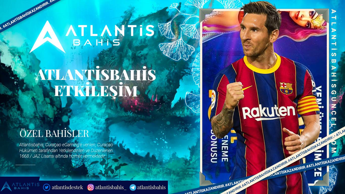 Atlantisbahis Etkileşim