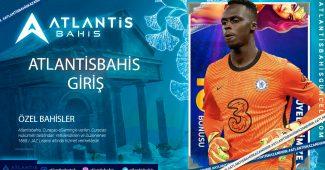 Atlantisbahis Girişşşş