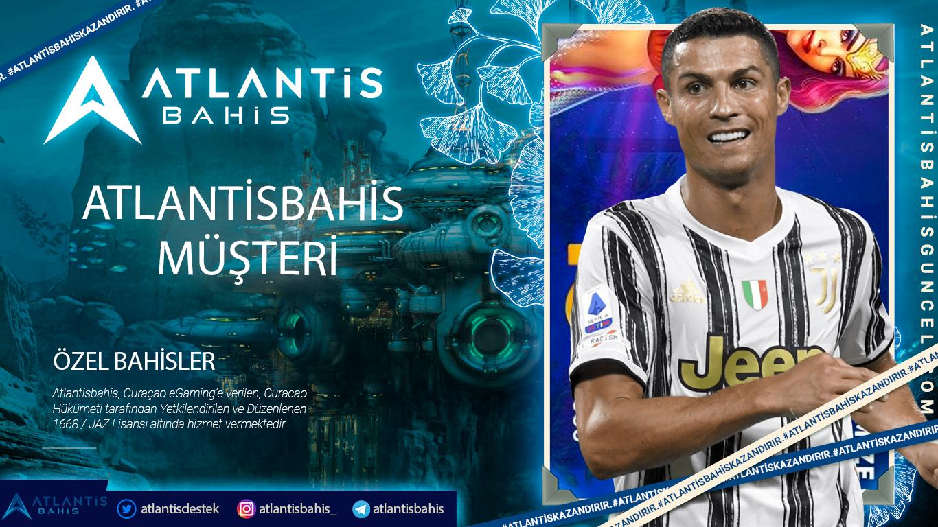 Atlantisbahis Müşteri