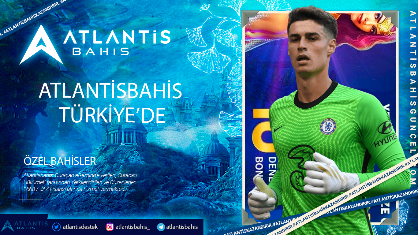 Atlantisbahis Türkiye'de
