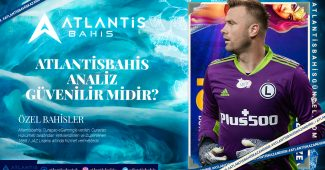Atlantisbahis Analiz Güvenilir Midir