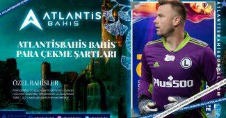 Atlantisbahis Bahis Para Çekme Şartları