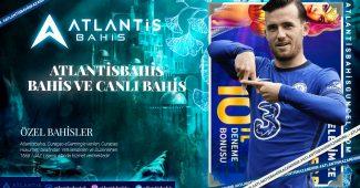 Atlantisbahis Bahis ve Canlı Bahis