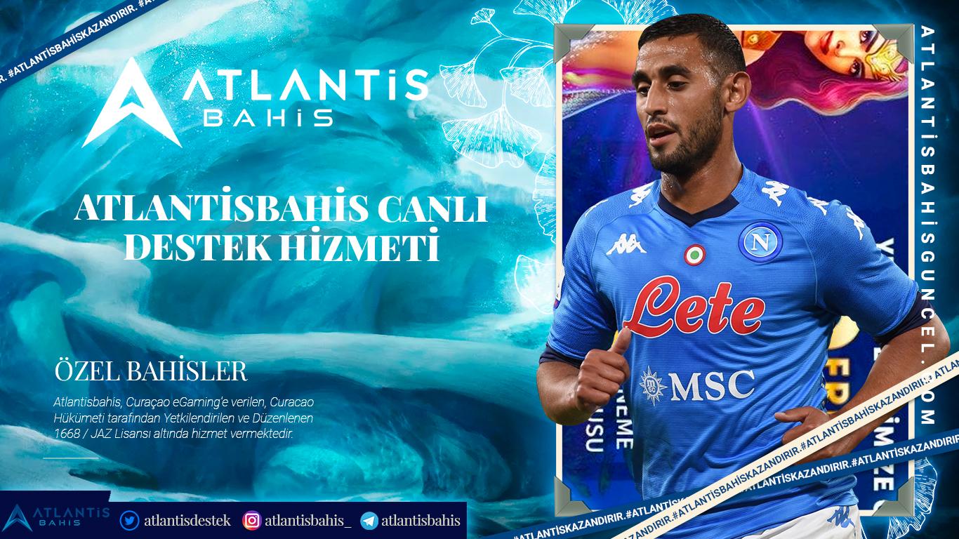 Atlantisbahis Canlı Destek Hizmeti