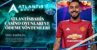Atlantisbahis Casino Oyunları Ve Ödeme Yöntemleri
