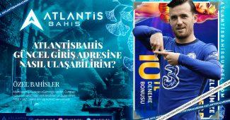Atlantisbahis Güncel Giriş Adresine Nasıl Ulaşabilirim