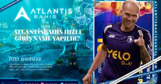 Atlantisbahis Hızlı Giriş Nasıl Yapılır
