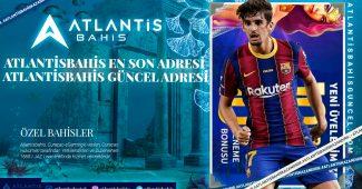 Atlantisbahis En Son Adresi – Atlantisbahis Güncel Adresi