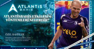 Atlantisbahis Etkileşim Yöntemleri Nelerdir?