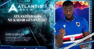 Atlantisbahis Ne Kadar Güvenilir