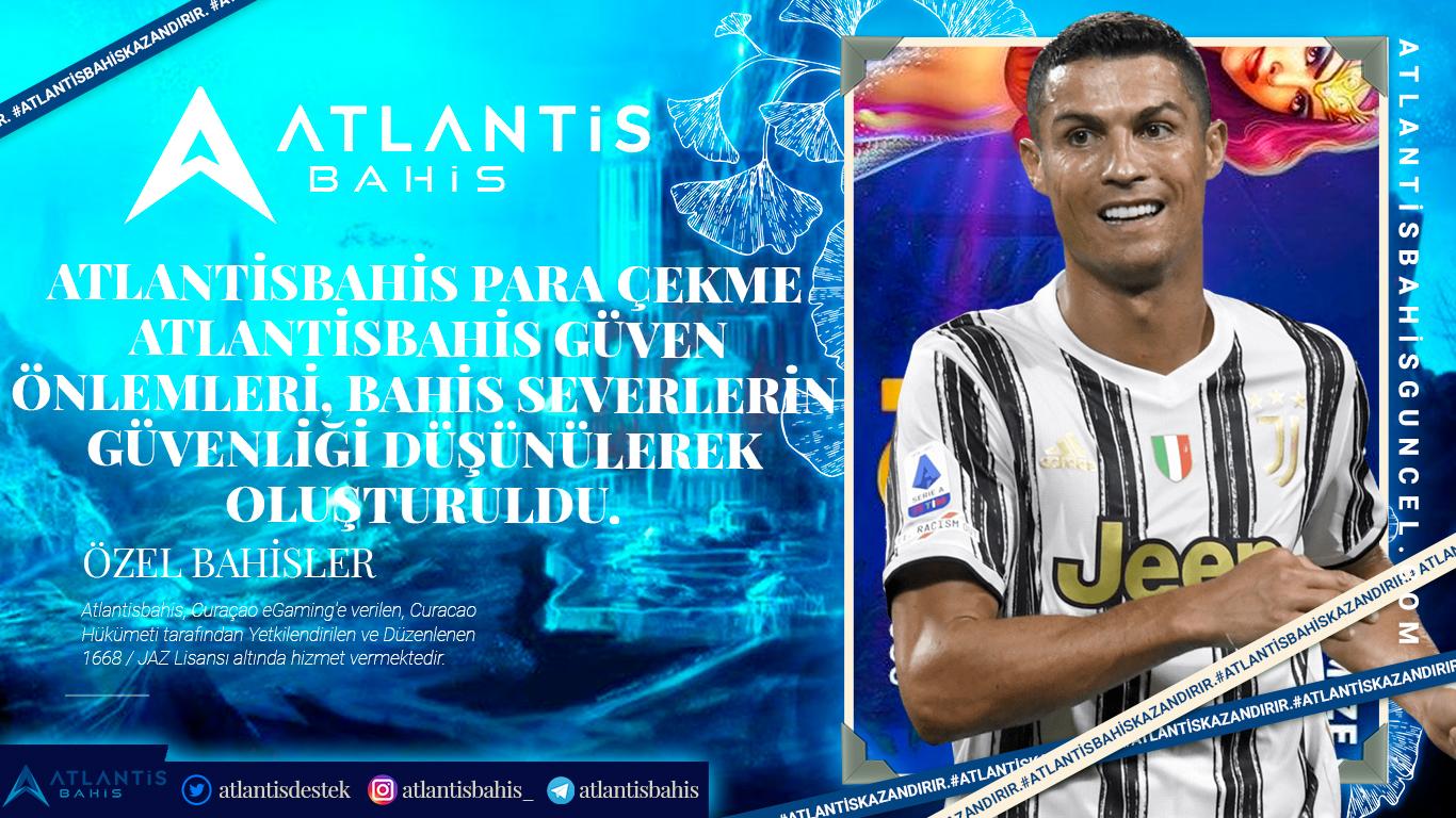 Atlantisbahis Para Çekme Atlantisbahis güven önlemleri, bahis severlerin güvenliği düşünülerek oluşturuldu