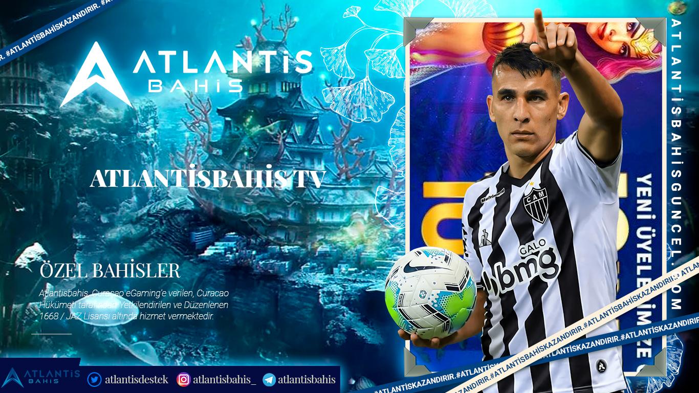 Atlantisbahis Tv