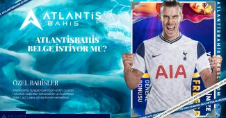 Atlantisbahis Belge İstiyor Mu