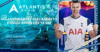 Atlantisbahis Canlı Bahis ve Canlı Casino Oyunları