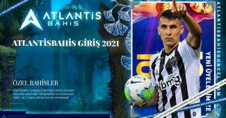 Atlantisbahis Giriş 2021Ruletten Blackjack'e, Bakara'dan Barbutta, farklı, kazançlı bir canlı oyununa kadar Türkçe eklenilen kupiyerleriyle sana eşi benzeri olmayan bir oyun deneyimi yaşatmak için sayfasına çağrı ediyor.