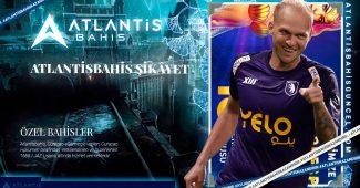 Atlantisbahis Şikâyet