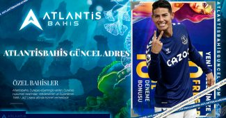 Atlantisbahis güncel adres
