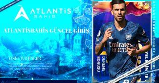Atlantisbahis Güncel Giriş