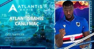 Atlantisbahis Canlı Maç