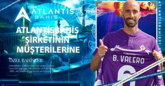 Atlantisbahis şirketinin