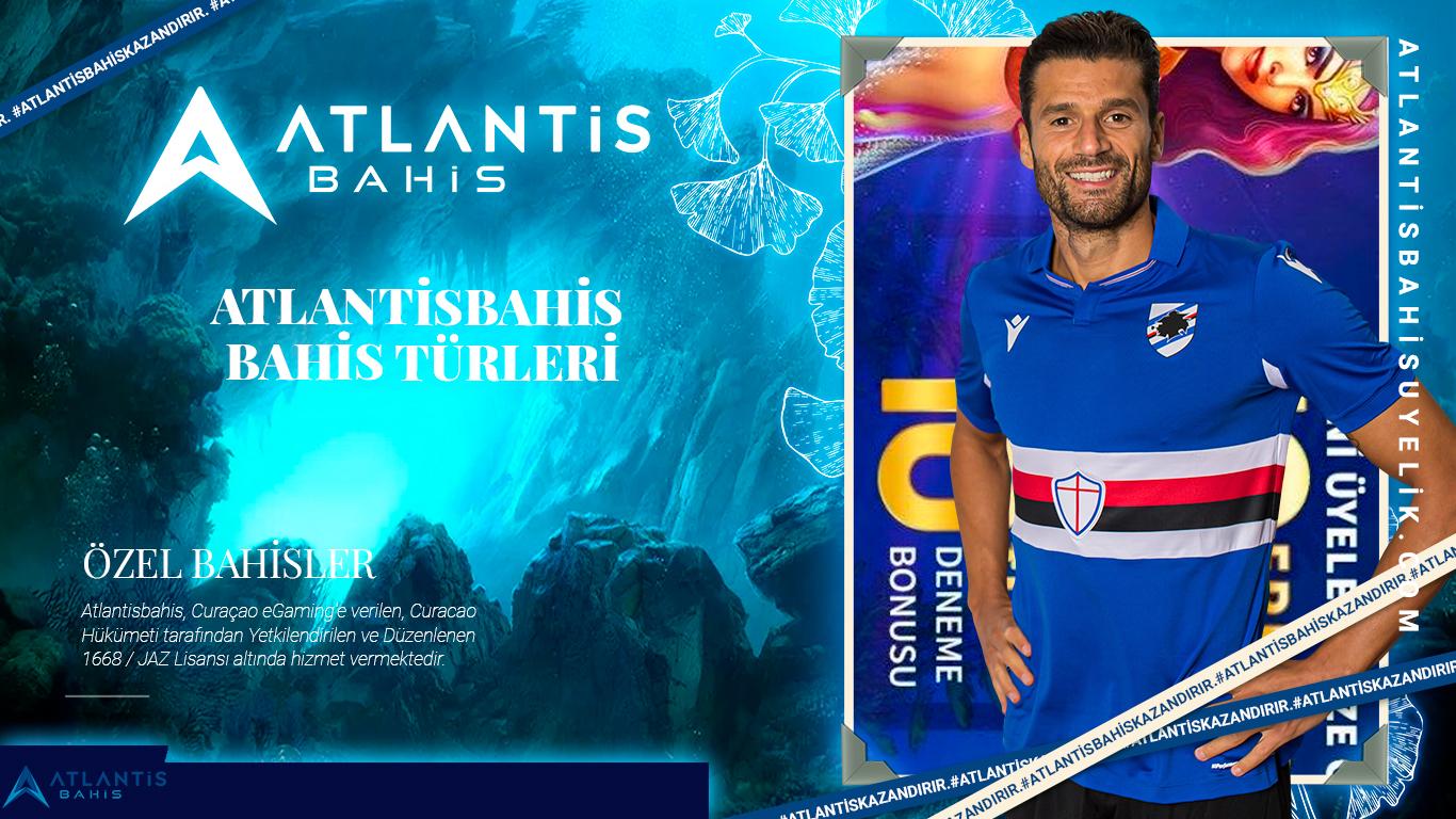 Atlantisbahis Bahis Türleri