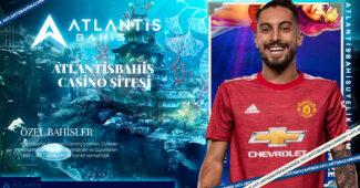 Atlantisbahis Casino Sitesi