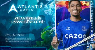 Atlantisbahis Lisansı Güncel Mi