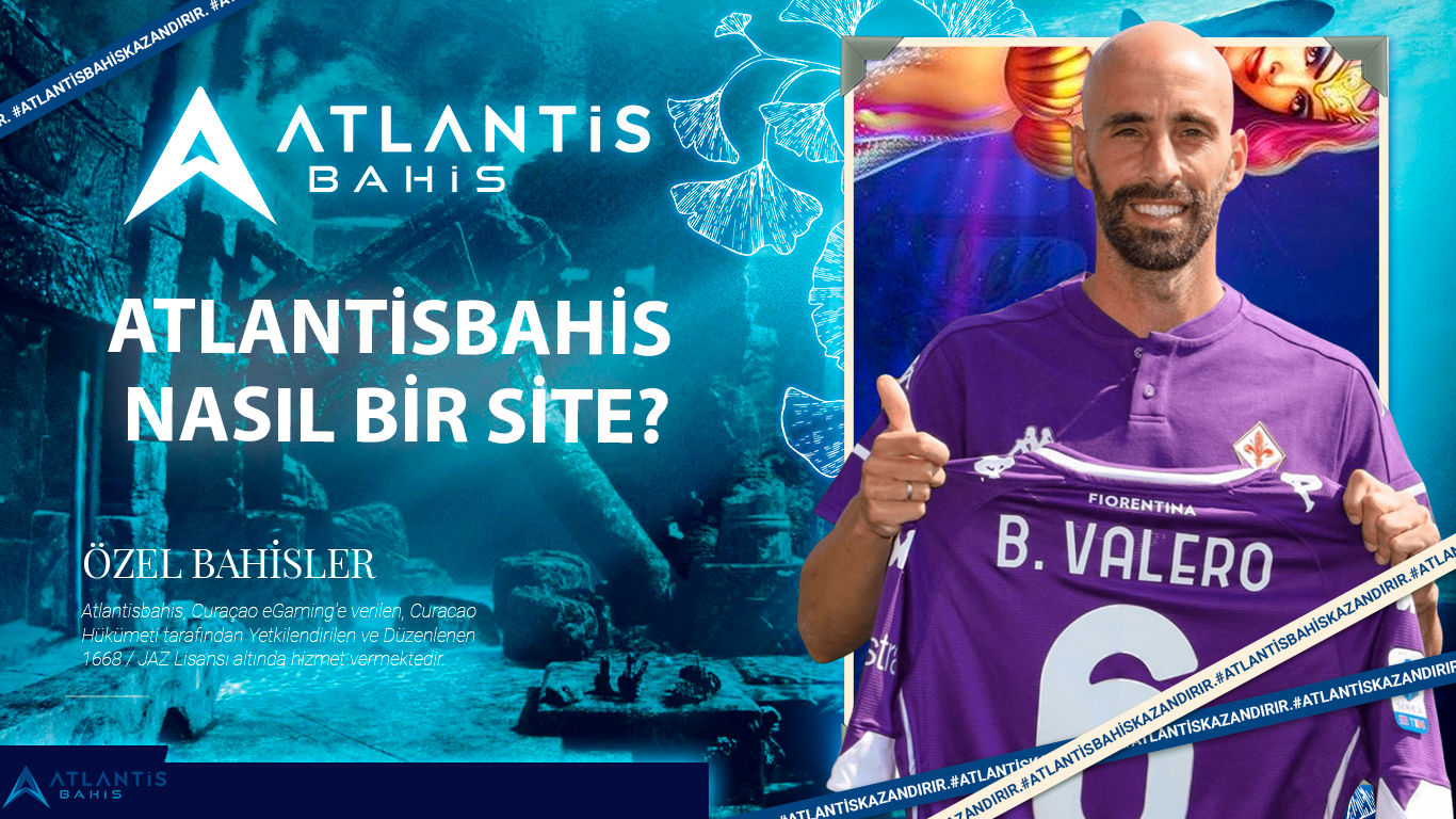 Atlantisbahis Nasıl Bir Site