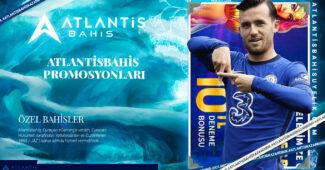 Atlantisbahis Promosyonları