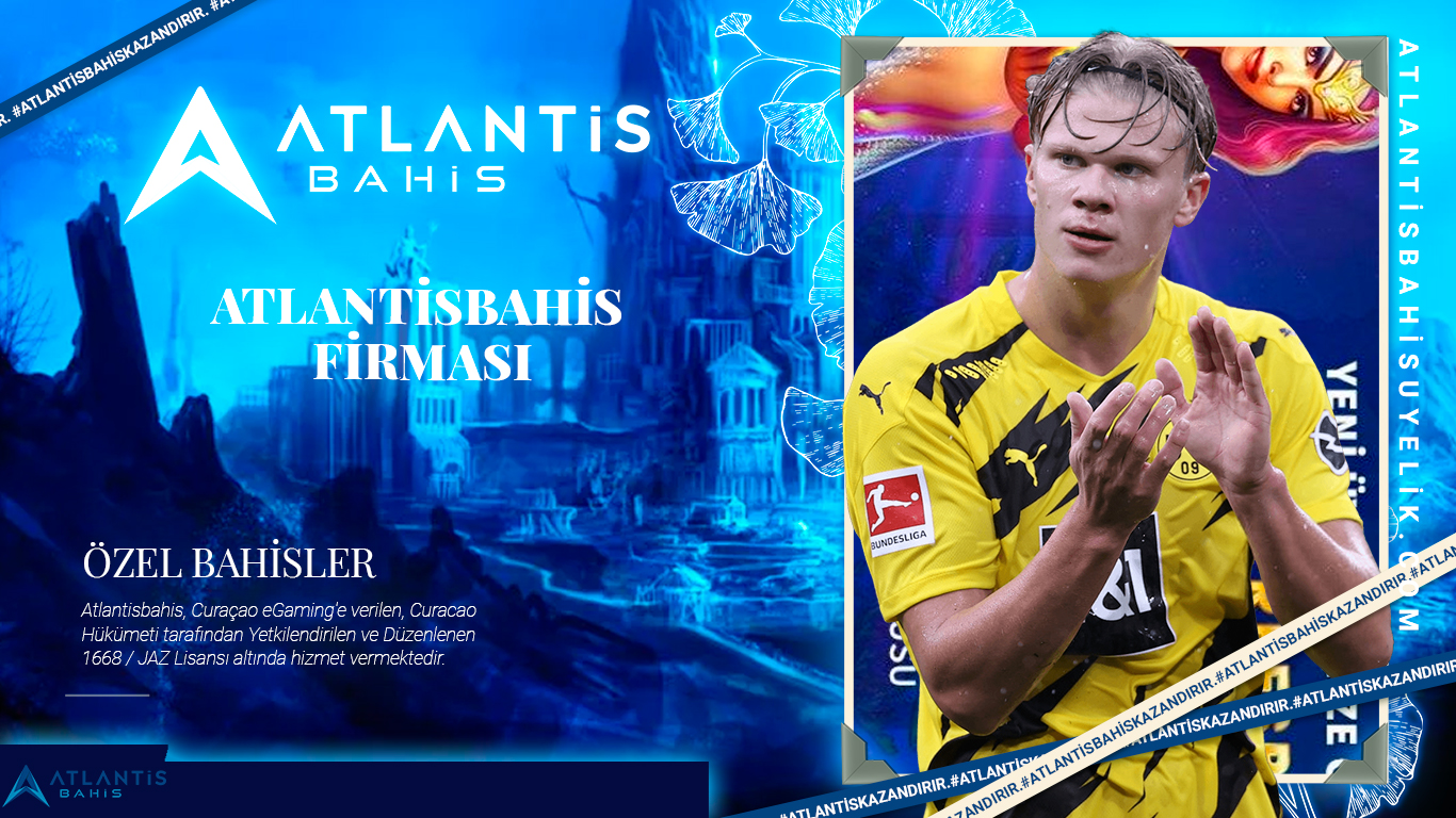 Atlantisbahis firması