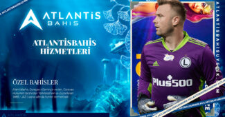 Atlantisbahis hizmetleri