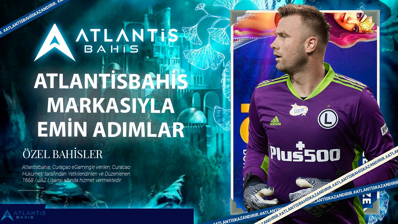 Atlantisbahis markasıyla emin adımlar
