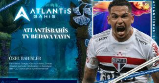 Atlantisbahis TV Bedava Yayın